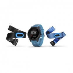 GARMIN FORERUNNER 945 PACK TRIATHLON AZUL 010-02063-11