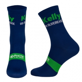 Calcetines PaCto Carbon KELLY OLIVEIRENSE