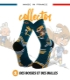 Calcetines BV SPORT TRAIL ULTRA COLLECTOR DBDB - AZUL