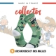 Calcetines BV SPORT TRAIL ULTRA COLLECTOR DBDB - VERDE