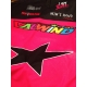 Maillot DH - Enduro Giordana-PaCto VALWINDCYCLES GirlsRiderValwind