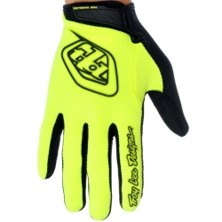 TROY LEE DESIGNS Guantes AIR AMARILLO FLUO