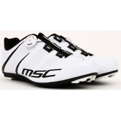 Zapatillas MSC ROAD Blancas
