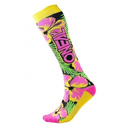 Calcetines MX O´Neal PRO MX ISLAND SOX