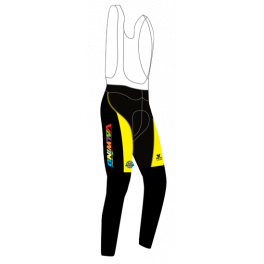 Culotte largo LASER Giordana-PaCto VALWINDCYCLES