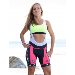 Culotte MUJER corto LASER Giordana-PaCto VALWINDCYCLES