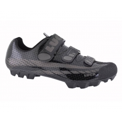 Zapatillas LUCK MATRIX MTB NEGRO
