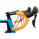 Bicicleta MSC ROAD ELYSIUM CARBON RR ORANGE CYAN