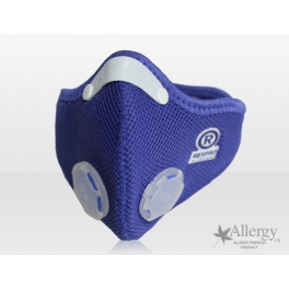 Máscara Antipolución RESPRO AERO ALLERGY MASK
