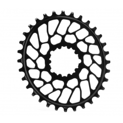 Plato absoluteBLACK OVAL SRAM Direct Mount BB30