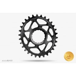 Plato absoluteBLACK OVAL RACEFACE Cinch