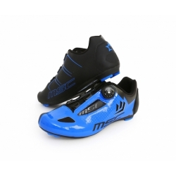 Zapatillas MSC ROAD PRO CARBON Blancas