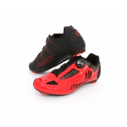 Zapatillas MSC ROAD AERO ROJO