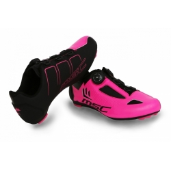 Zapatillas MSC ROAD AERO FUCSIA