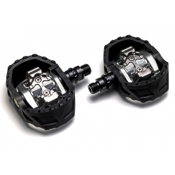 Pedales SHIMANO PD-M424