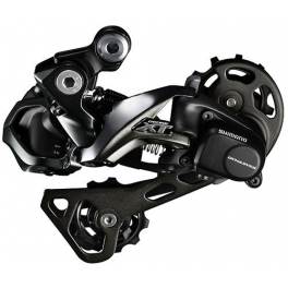 Cambio SHIMANO XT Di2 M8050 11V Shadow+GS Direct
