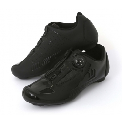 Zapatillas MSC ROAD AERO NEGRO