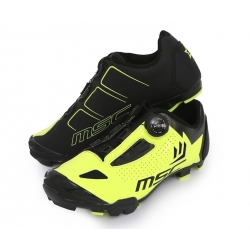 Zapatillas MSC MTB XC AERO AMARILLO