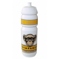 BIDON Biodegradable CHIMPANZEE 750ml