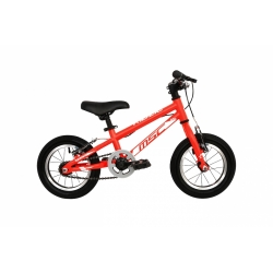Bicicleta MSC NIÑO KID BIKE T-12 ROJO