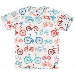 Camiseta RUNNING HOOPOE Bike NIÑO