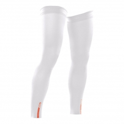 Perneras 2XU COMPRESSION LEG SLEEVES BLANCO