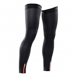 Perneras 2XU COMPRESSION LEG SLEEVES NEGRO