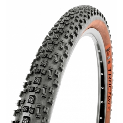 Tubeless MSC TIRES TRACTOR 29x2.20 TLR 2C XC RACE 120TPI