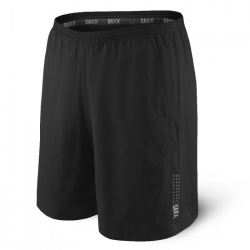 Pantalón SAXX KINETIC 2N1 RUN LONG BLACK