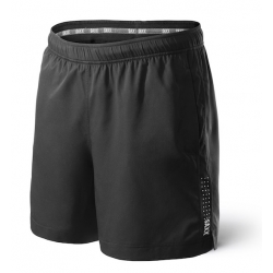 Pantalón SAXX KINETIC 2N1 RUN BLACK
