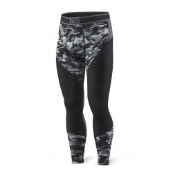 Underwear SAXX KINETIC TIGHT SHUTTER GREY CAMO