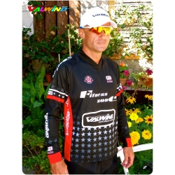 Maillot DH PaCto TEAM VALWIND CYCLES