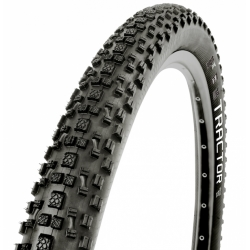Tubeless MSC TIRES TRACTOR 27.5x2.20 TLR 2C XC 60TPI