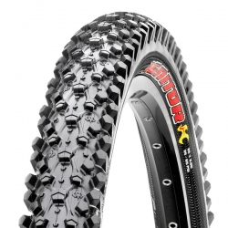 MAXXIS IGNITOR 27.5x2.35 TR TUBELESS READY EXO PROTECTION