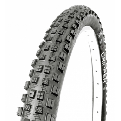 Tubeless MSC TIRES GRIPPER 27.5x2.40 TLR 3C DH RACE SUP 60 TPI