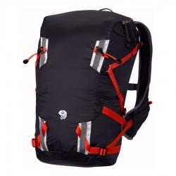 Mochila MOUNTAIN HARDWEAR SUMMITROCKET 20 VESTPACK SHARK