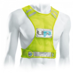 Chaleco reflectante ULTIMATE PERFORMANCE RACE VEST