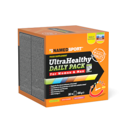 Suplemento NAMEDSPORT ULTRA HEALTHY DAILY PACK 30 UDS