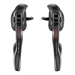 Mandos de Cambio CAMPAGNOLO ERGOPOWER SUPER RECORD 12 Speed