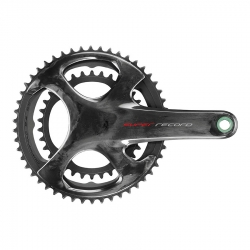 Juego Bielas CAMPAGNOLO ERGOPOWER SUPER RECORD 12 Speed 172.5mm 34/50
