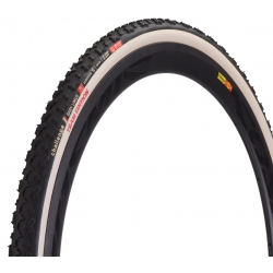 Tubular CHALLENGE BABY LIMUS CYCLOCROSS NEGRO BLANCO TEAM EDITION 700X33C