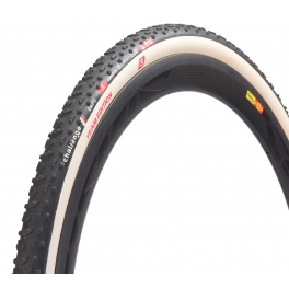 Tubular CHALLENGE GRIFO CYCLOCROSS NEGRO BLANCO TEAM EDITION 700X33C