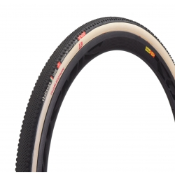Tubular CHALLENGE DUNE CYCLOCROSS NEGRO BLANCO TEAM EDITION 700X33C