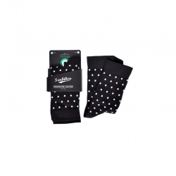 "Calcetines SURBIKES PREMIUM SOCKS ""DOT & NIGHT"""