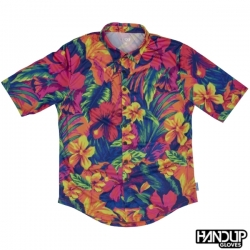 Camisa HANDUP RIDIN HAWAIIAN THE MIAMI