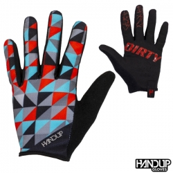 Guantes HANDUP RIDE DIRTY PRIZM