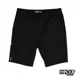 Pantalón HANDUP SHORT THE STANDARD NEGRO