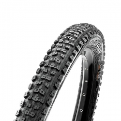 MAXXIS AGGRESSOR 29x2.50 TR TUBELESS READY EXO PROTECTION