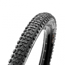 MAXXIS AGGRESSOR 27.5x2.50 TR TUBELESS READY EXO PROTECTION