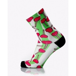 Calcetines MB Wear FUN LOVE 2019